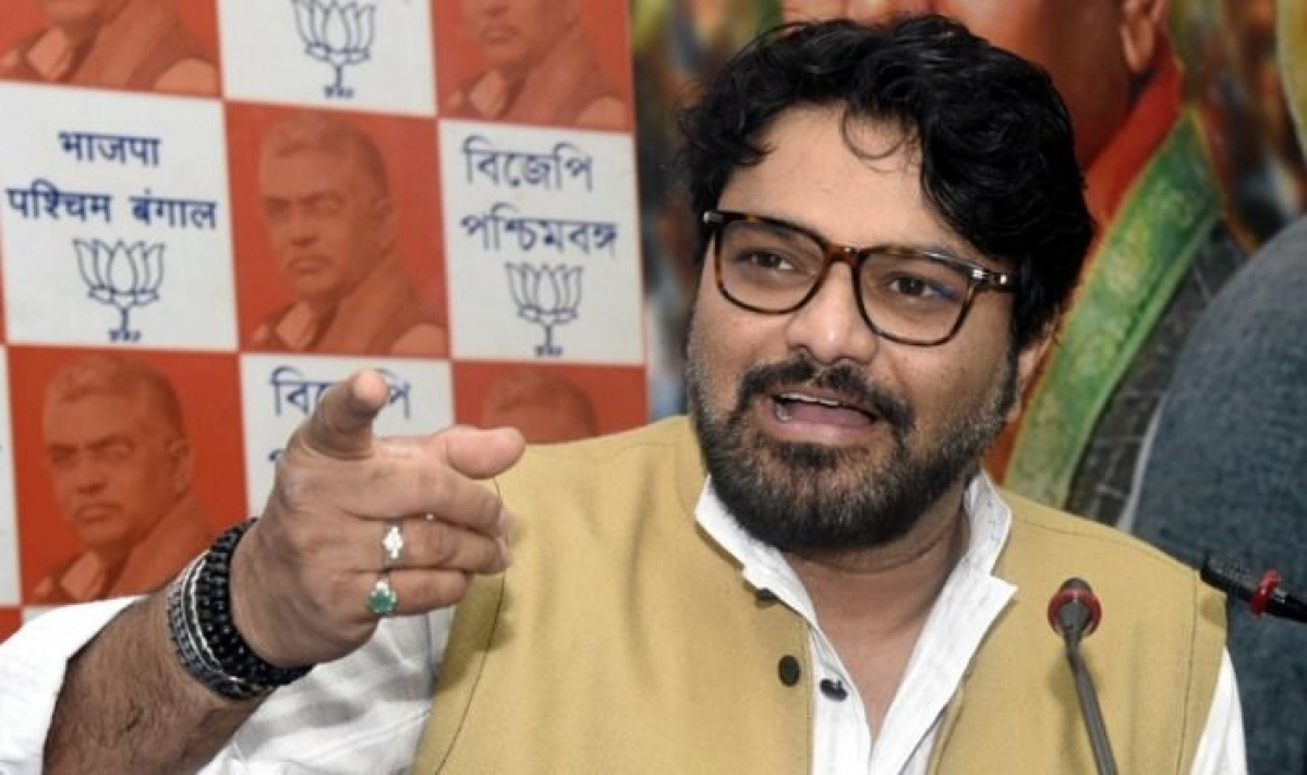 WB poll results: Union Minister Babul Supriyo trails from Tollygunge