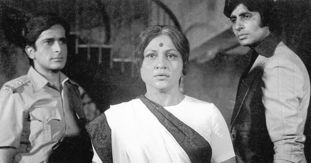 Mother's Day 2021: Reema Lagoo to Kirron Kher, Bollywood's legendary onscreen moms