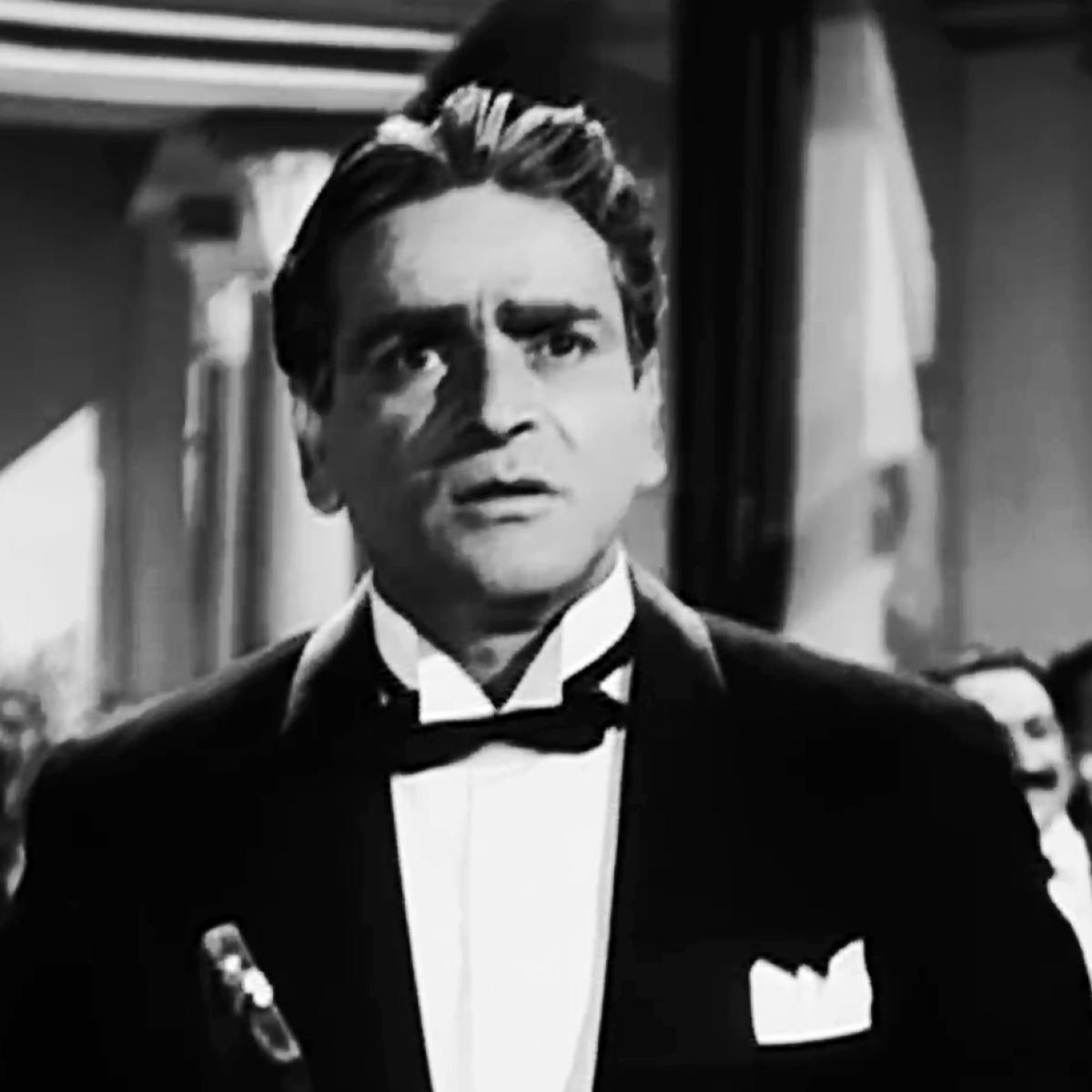 Prithviraj Kapoor Death Anniversary: 'Rustam Sohrab', 'Draupadi' and more, best movies of the legendary actor