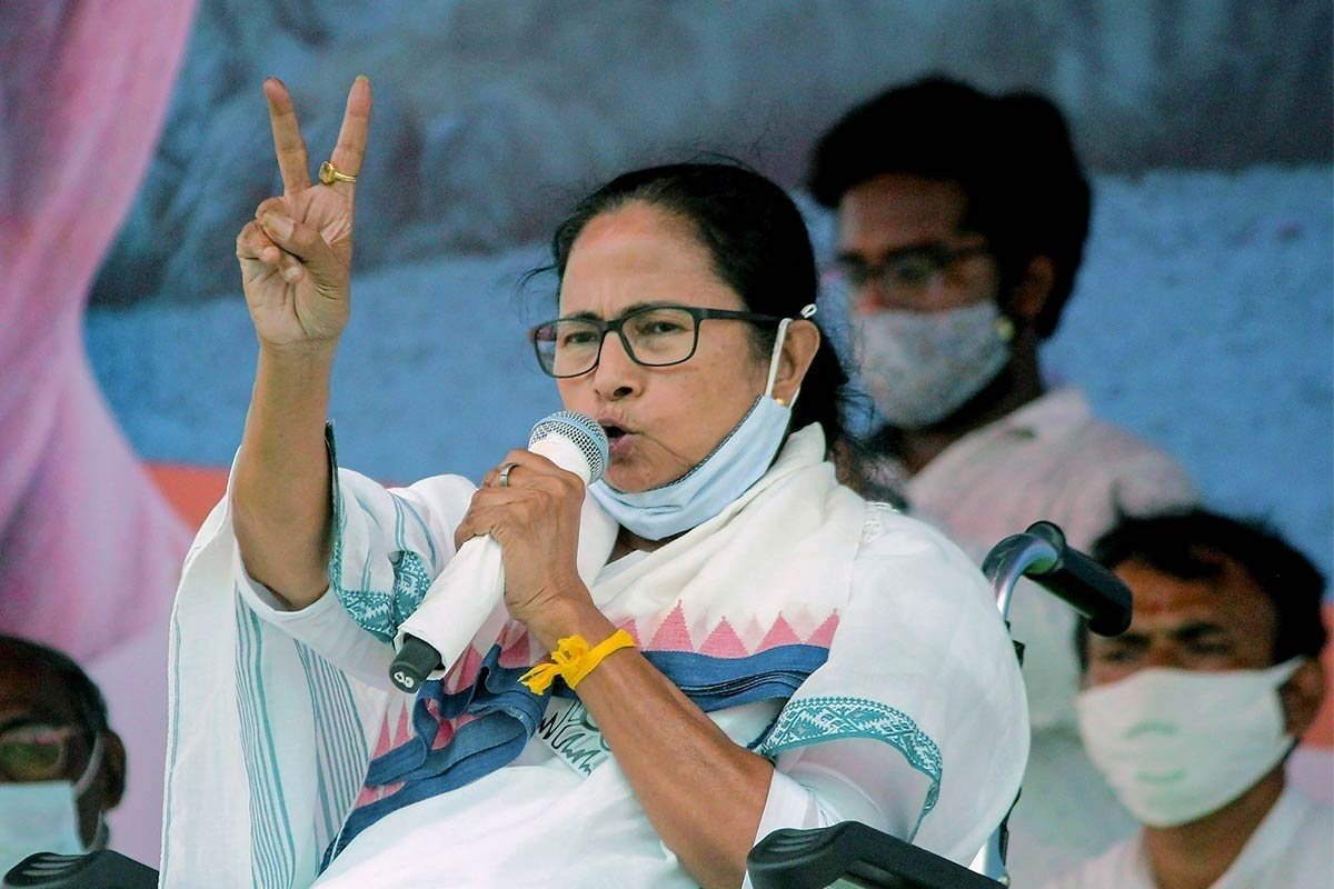 FPJ Edit: Mamata Banerjee's Bengal win shows the importance of being combative