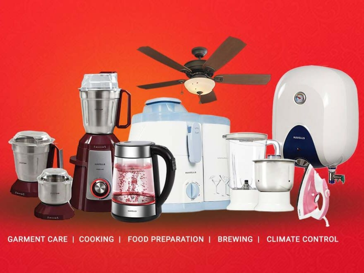 Results: Havells Q4 profit rises 71% to Rs 304 crore