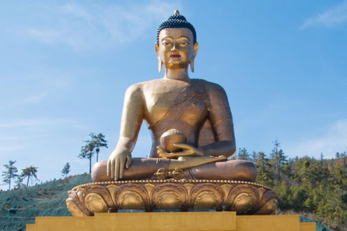 Guiding Light: Buddha Purnima —Celebrating 'the enlightened one'