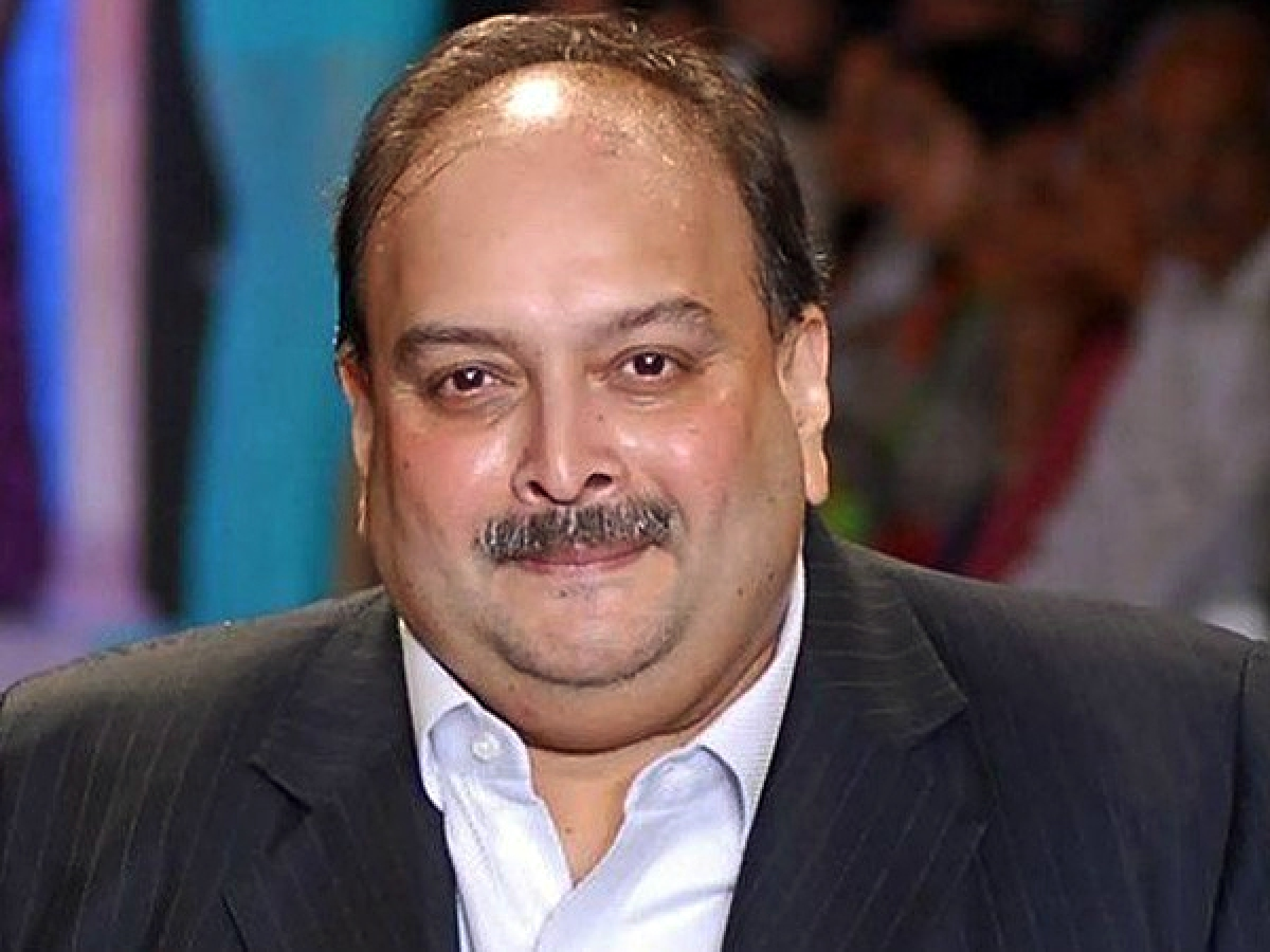 'Marks of torture' reported on Mehul Choksi's body, claims his lawyer Vijay Aggarwal