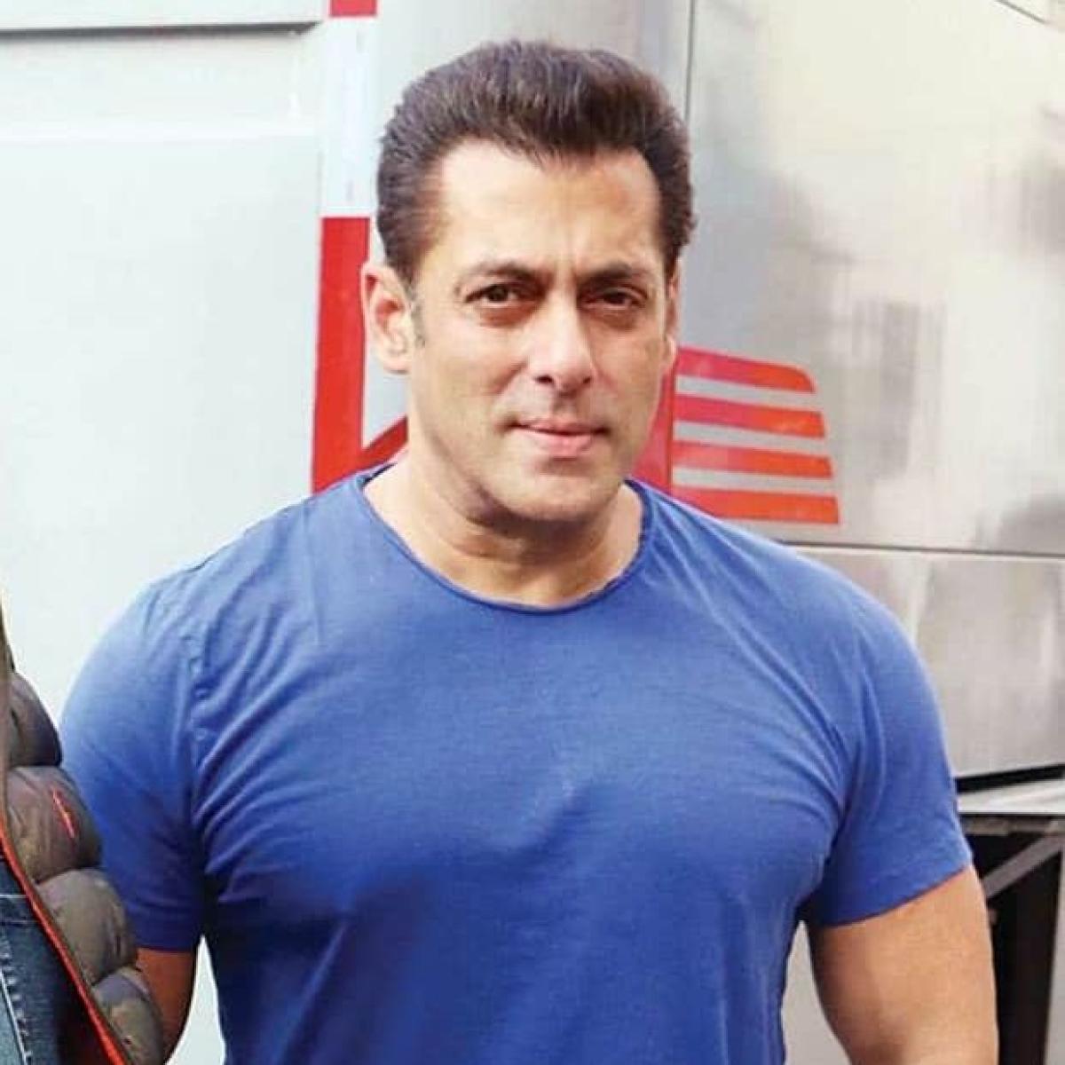 'It is not a great film but...': Salman's father Salim Khan reviews 'Radhe'