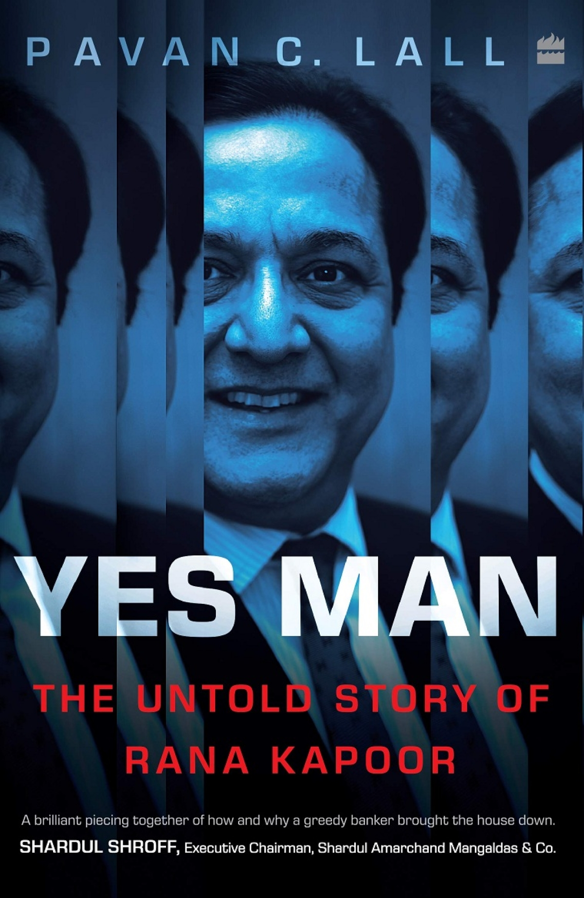Yes Man - The Untold Story of Rana Kapoor review: The book explores the psyche of a fallen entrepreneur