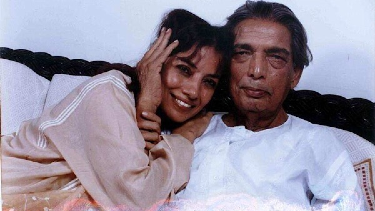 Kaifi Azmi death anniversary: Daughter Shabana Azmi remembers the legendary poet-lyricist