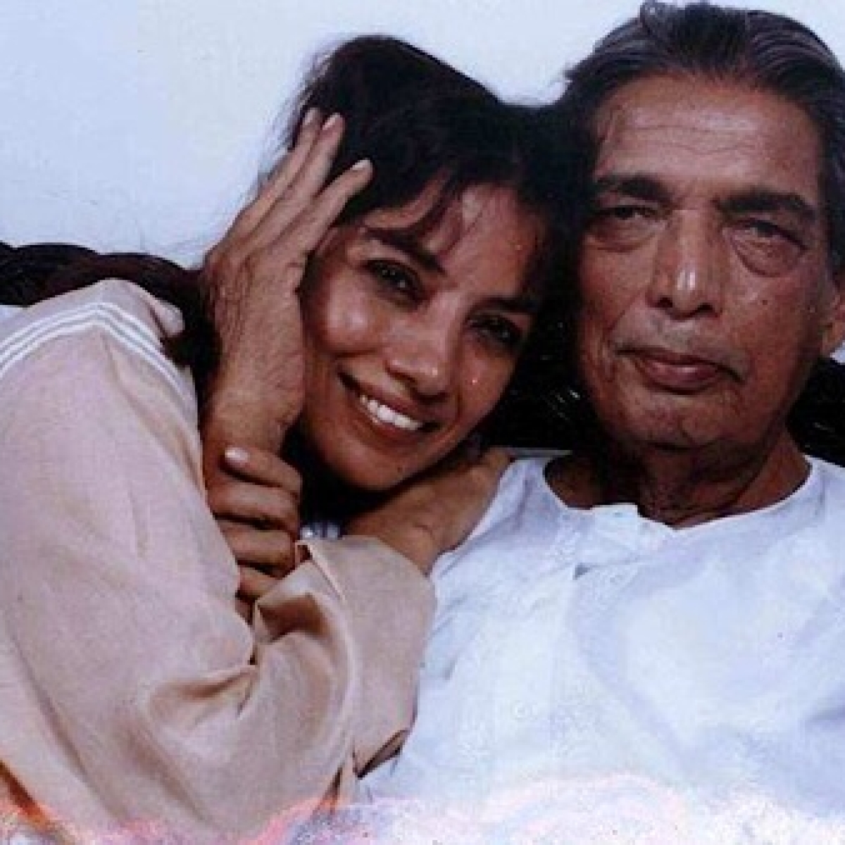 Kaifi Azmi death anniversary: Daughter Shabana Azmi remembers the legendary poet-lyricist