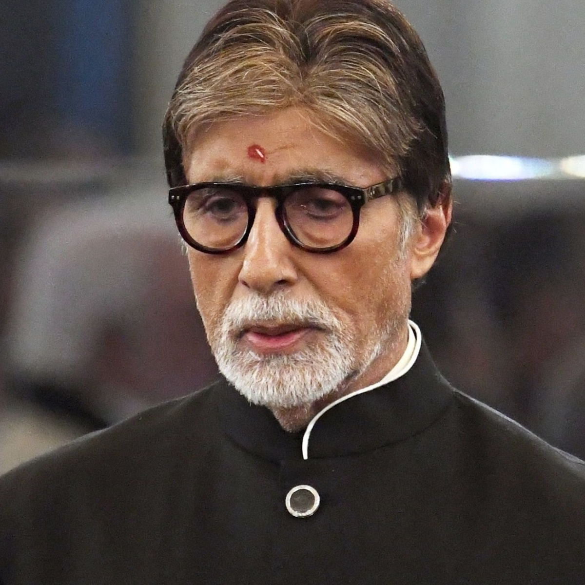 Cyclone Tauktae: Amitabh Bachchan's office flooded, shelters for staff blown away