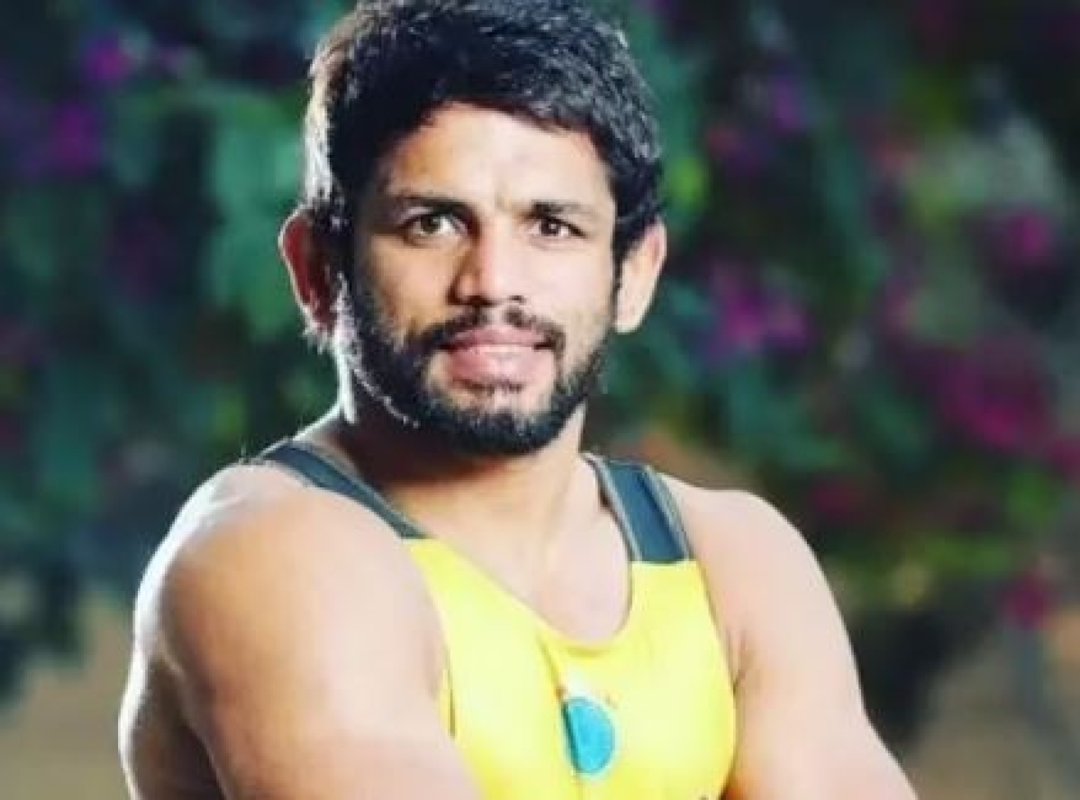 Dhankar eyes Tokyo berth: It is the last chance for all the wrestlers in the world to qualify for the postponed Games