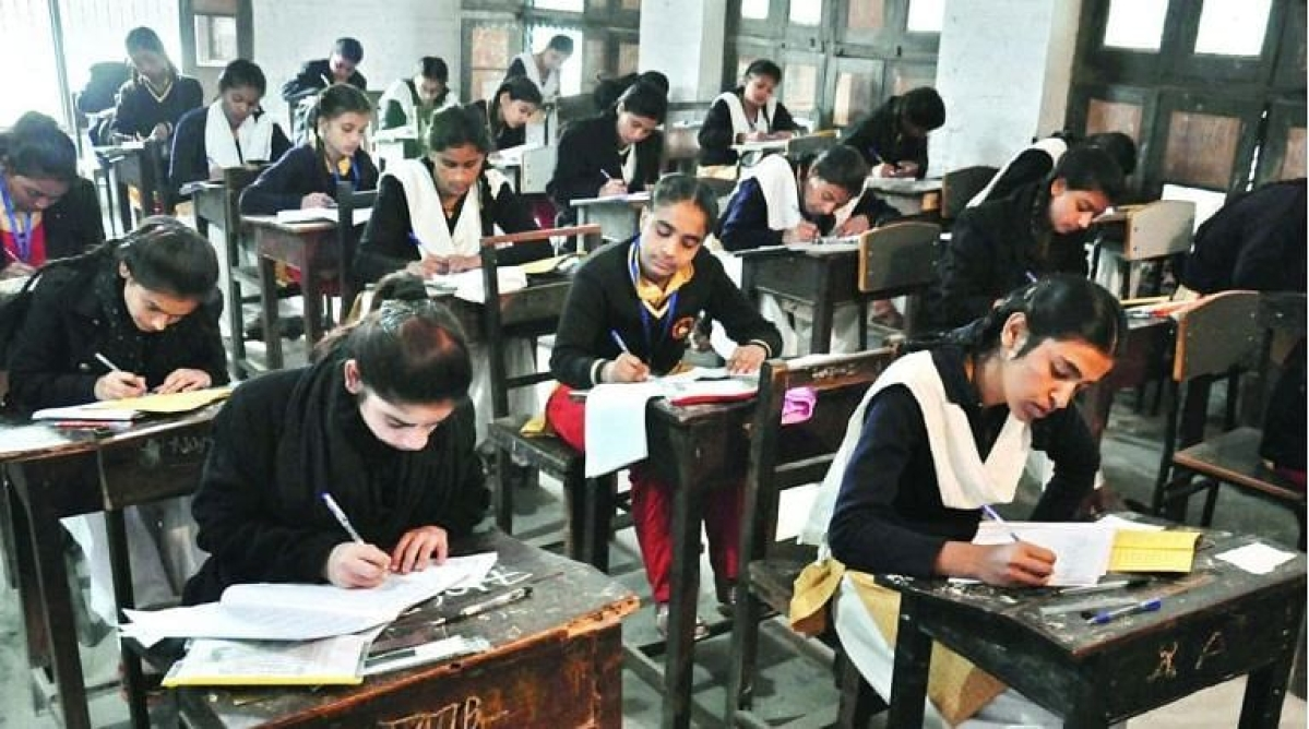 SSC marking policy: Parents seek clarity from state govt