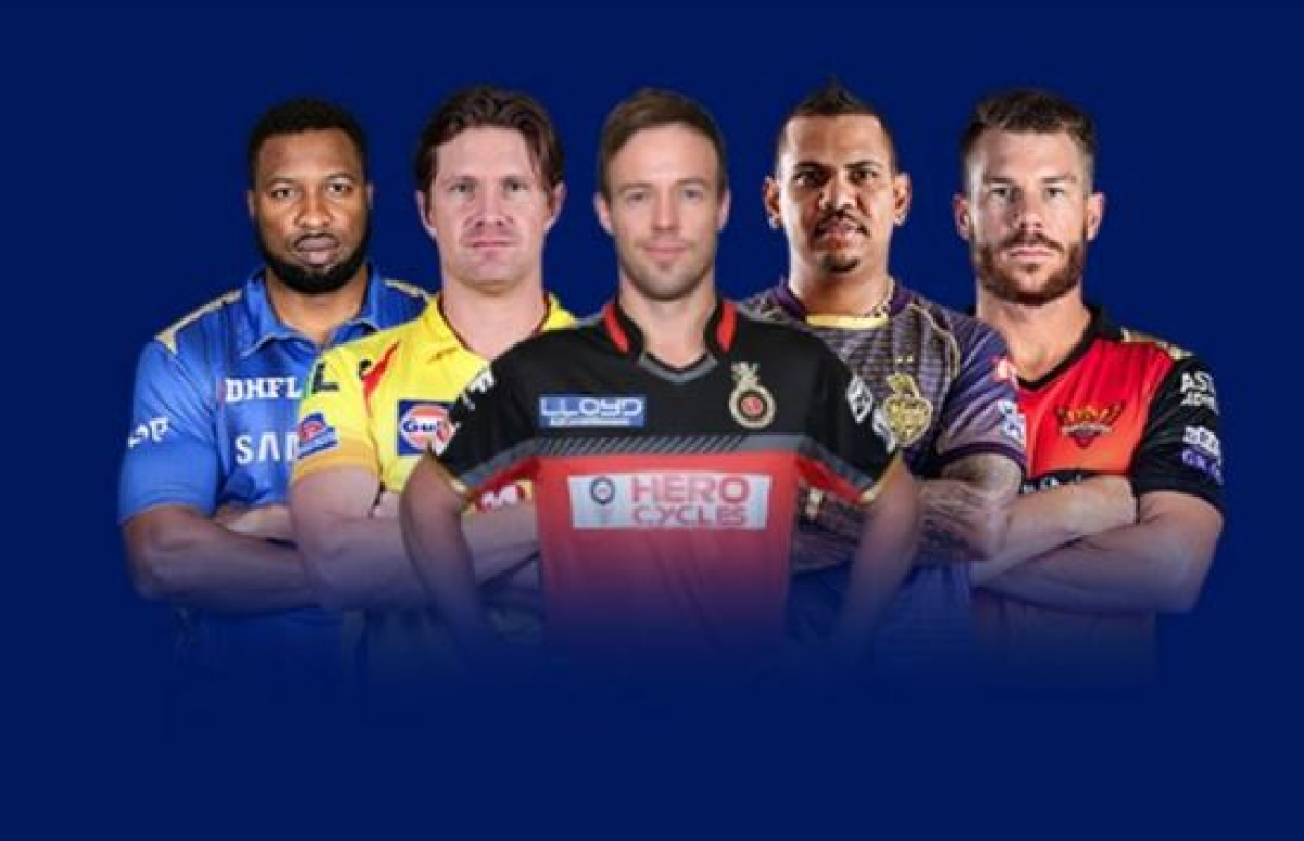 IPL's foreign head home: Eight Englishmen back in London; Aussies await flight to Maldives
