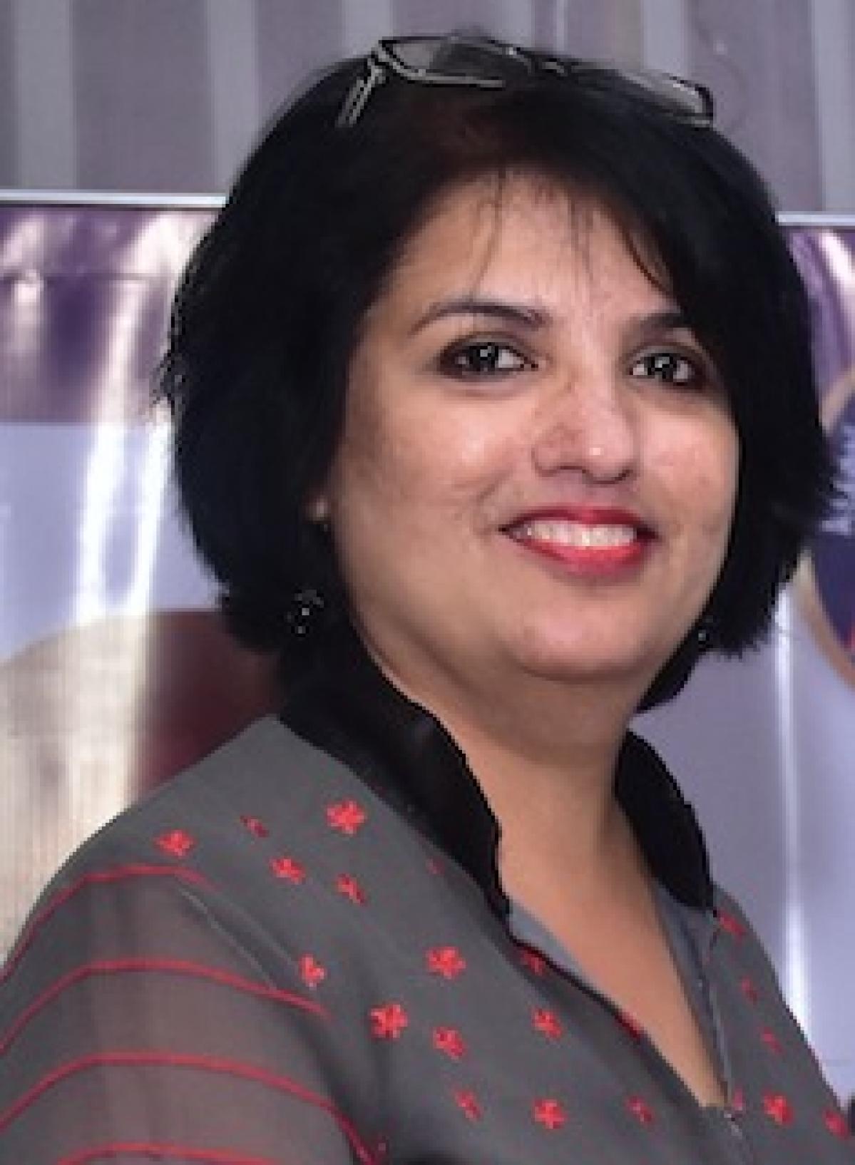 Dr Sushmita Bhatnagar