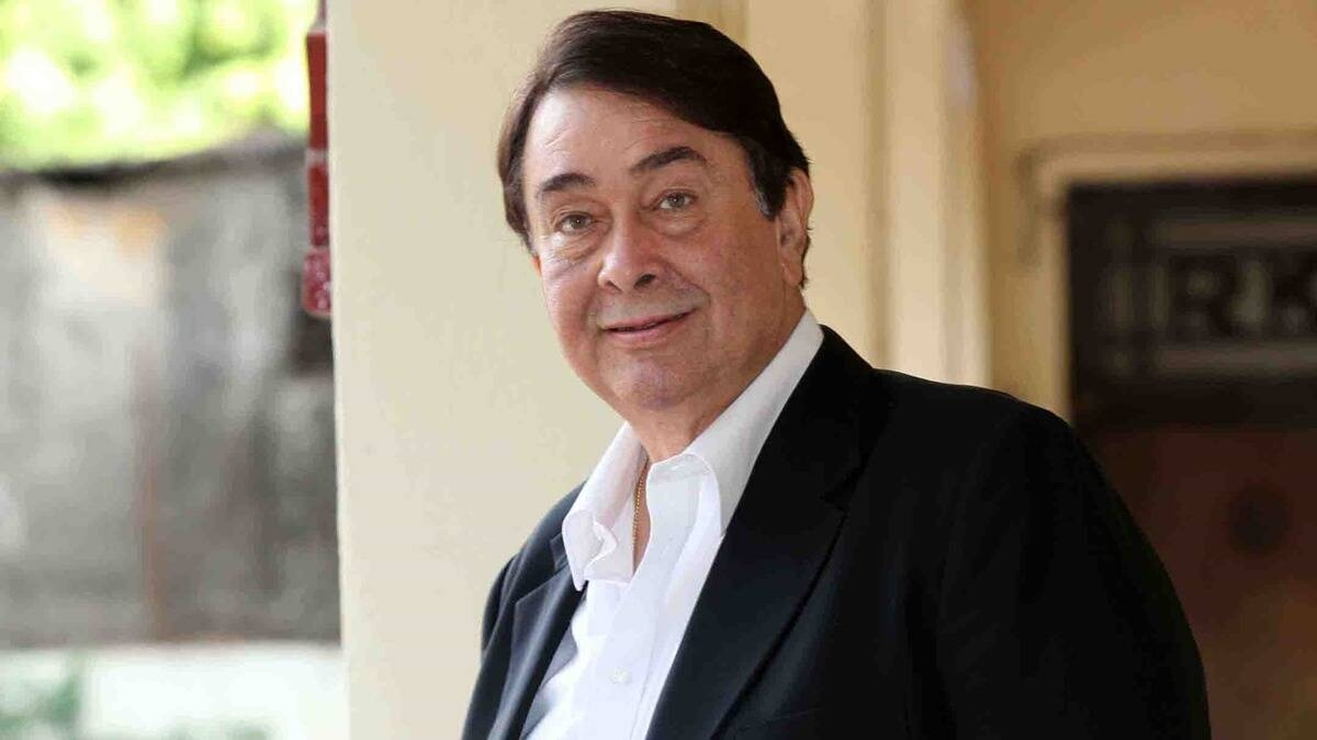 Randhir Kapoor says he is out of the ICU, will be discharged soon