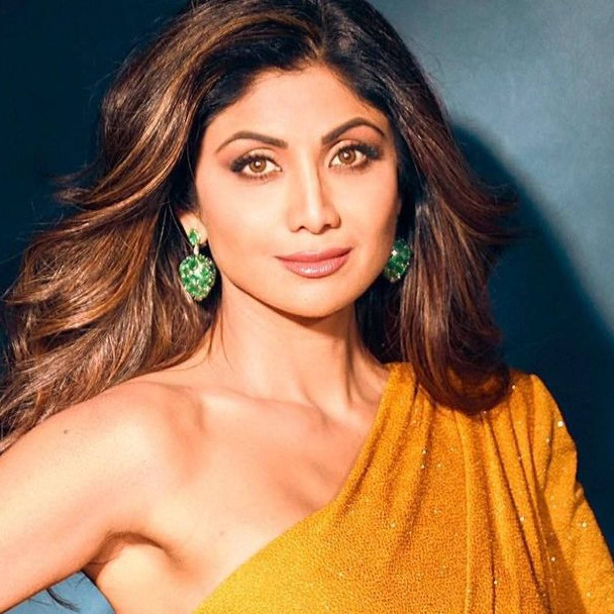 Shilpa Shetty shares a message on mental health, says 'It's okay to take a break from social media' amid COVID-19 crisis