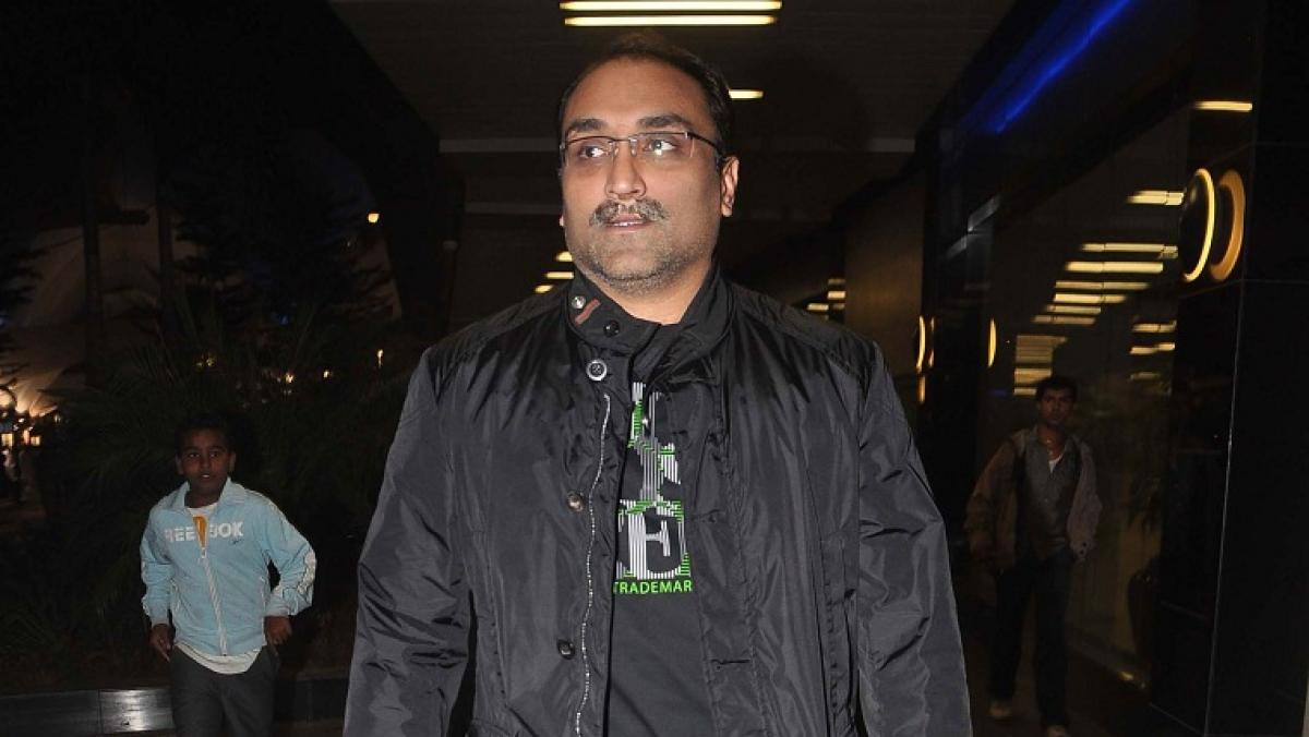 Aditya Chopra donates YRF's 50 years celebration budget to Covid-19 aid