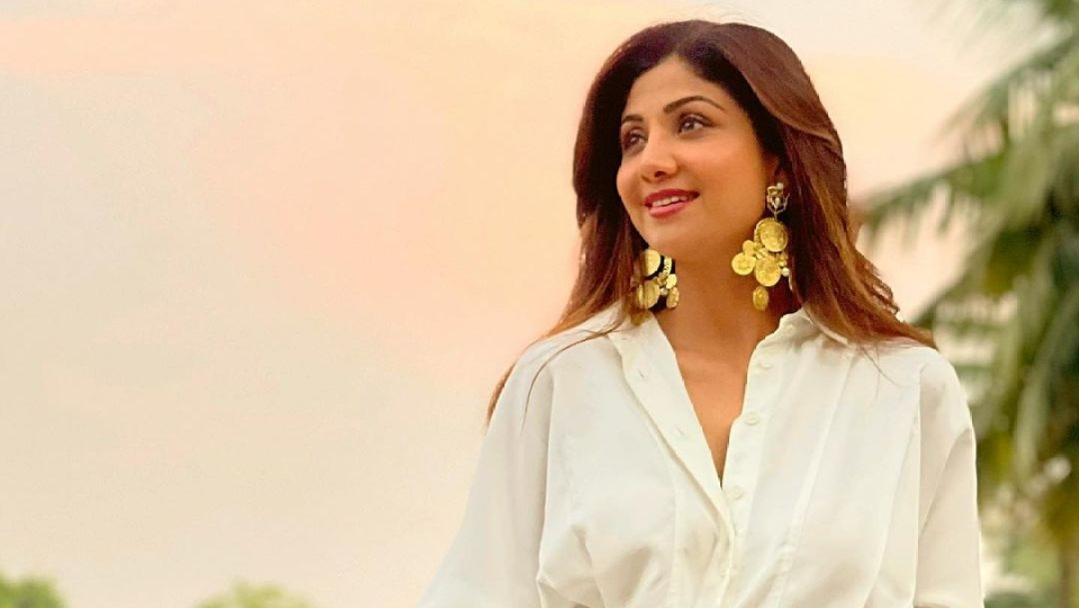 Shilpa Shetty pens Monday motivation message, addresses mental health amid COVID-19 pandemic