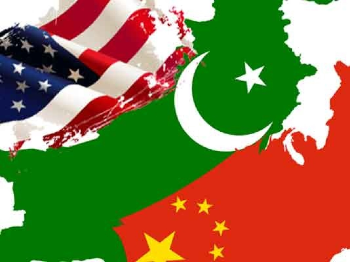 Pak makes strategic shift against Taliban to balance US, China relations