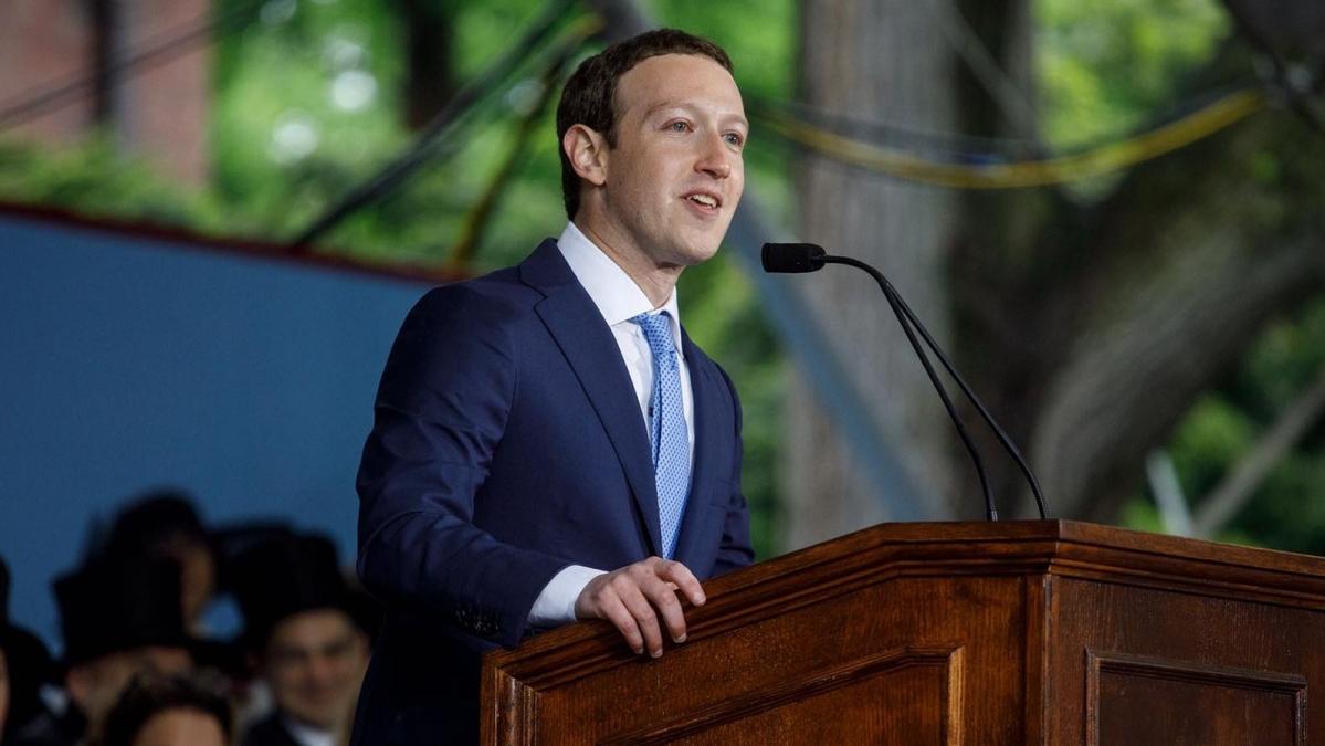 Mark Zuckerberg Birthday Special: Hilarious memes featuring the Facebook honcho