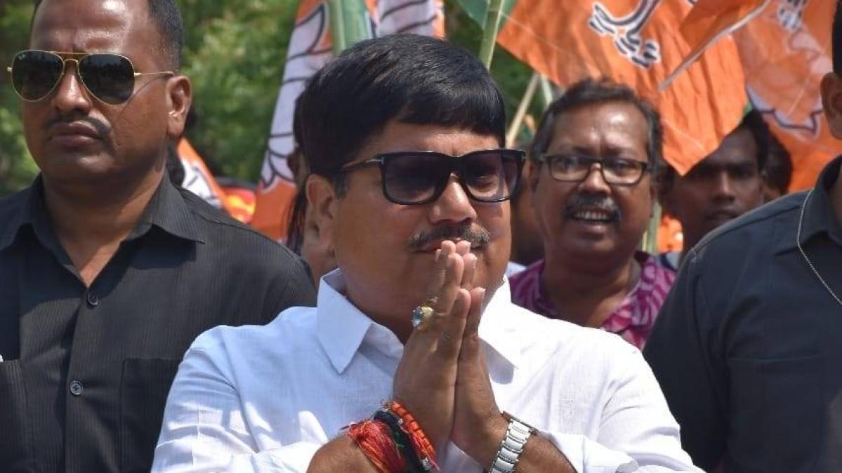 West Bengal: CID summons shows TMC's vindictive politics, says BJP MP Arjun Singh