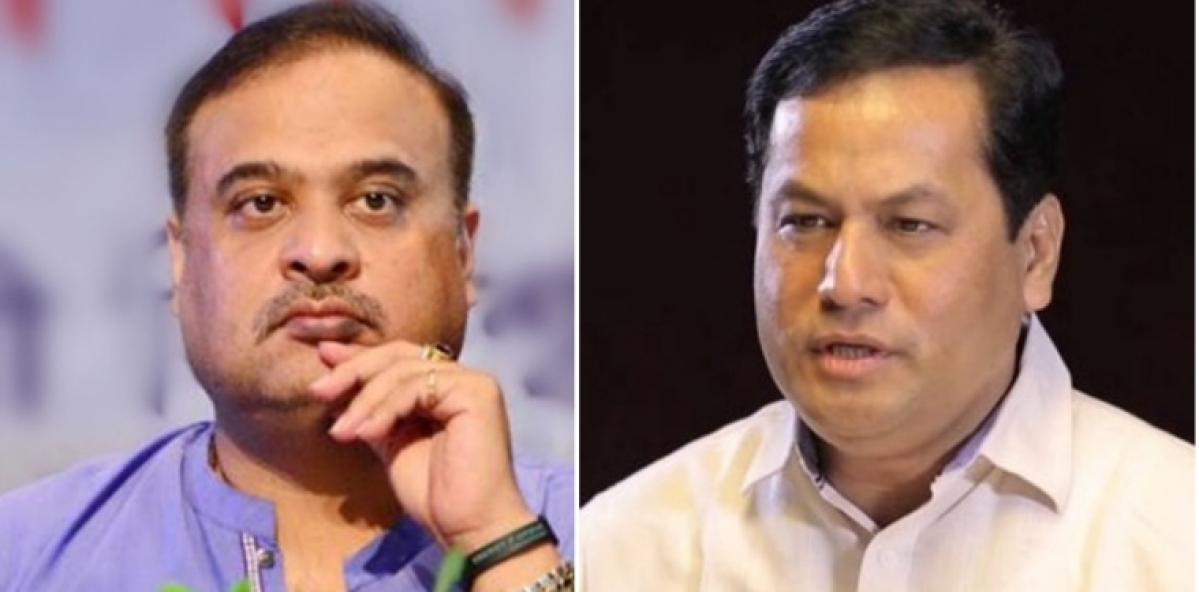 Assam:  Sarbananda Sonowal, Himanta Biswa Sarma hold meeting with JP Nadda, Amit Shah; suspense over next CM continues