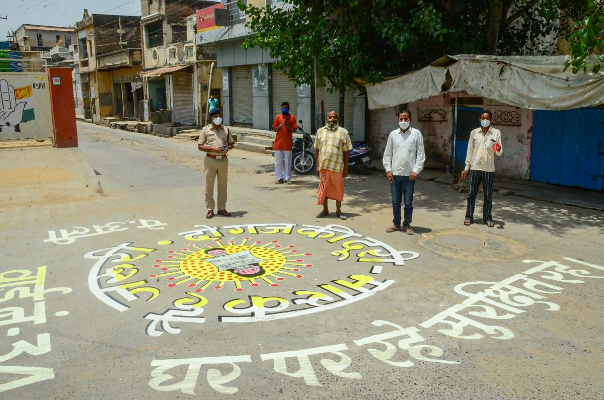 Bhopal: Madhya Pradesh extends ban on inter-state bus movement till May 15