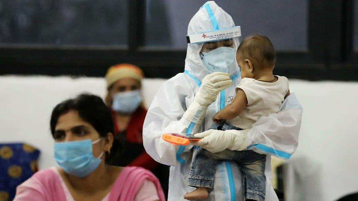 Mumbai: COVID leaves over 1,450 kids orphaned in Maha