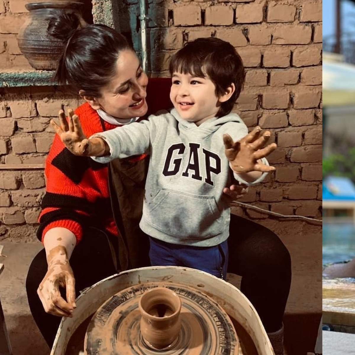 From Kareena Kapoor's nanny to Malaika Arora's stretchmark's, bizarre things that star moms got trolled for