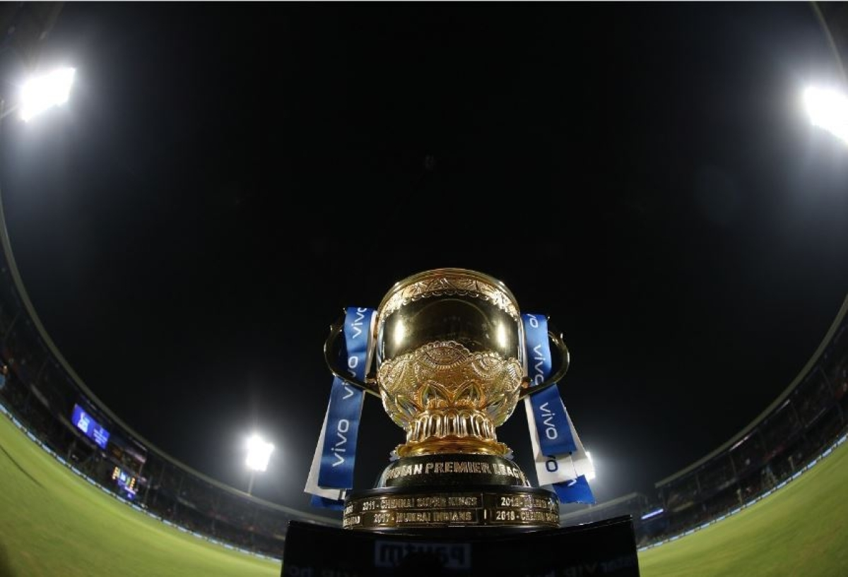Vivo IPL 2021: BCCI set to incur losses of over Rs 2000 crore