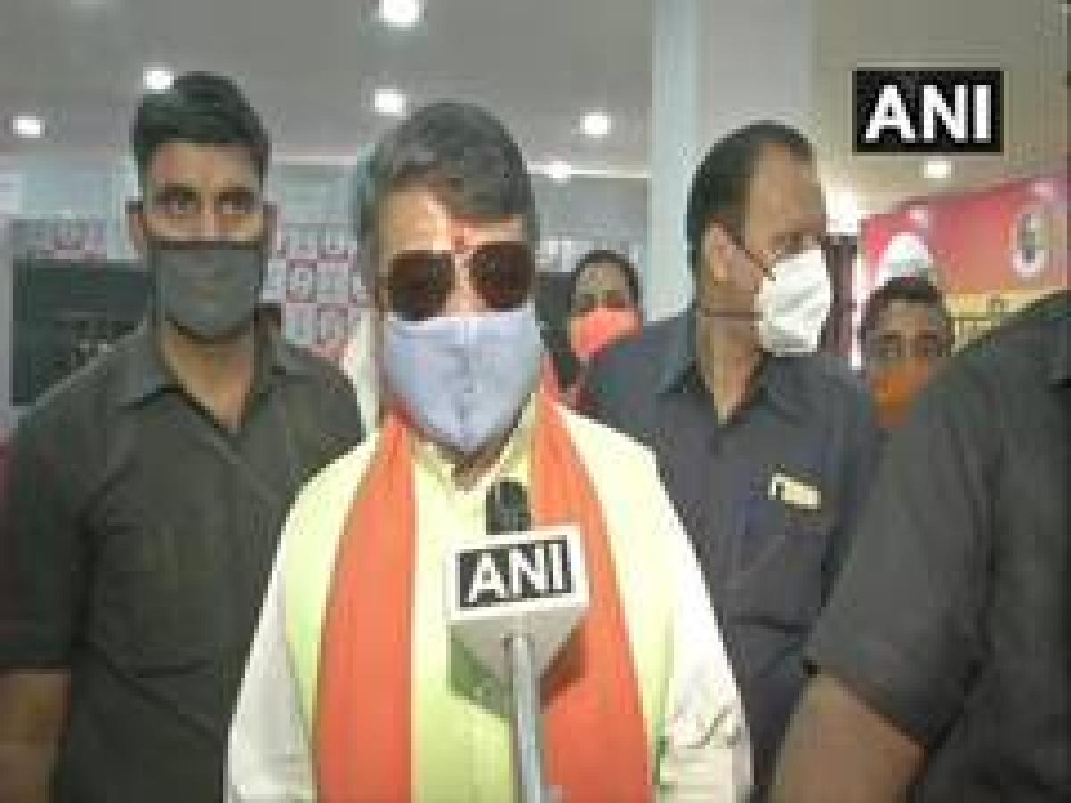 We will cross the magic number, says Vijayvargiya as TMC leads Bengal polls in over 200 seats