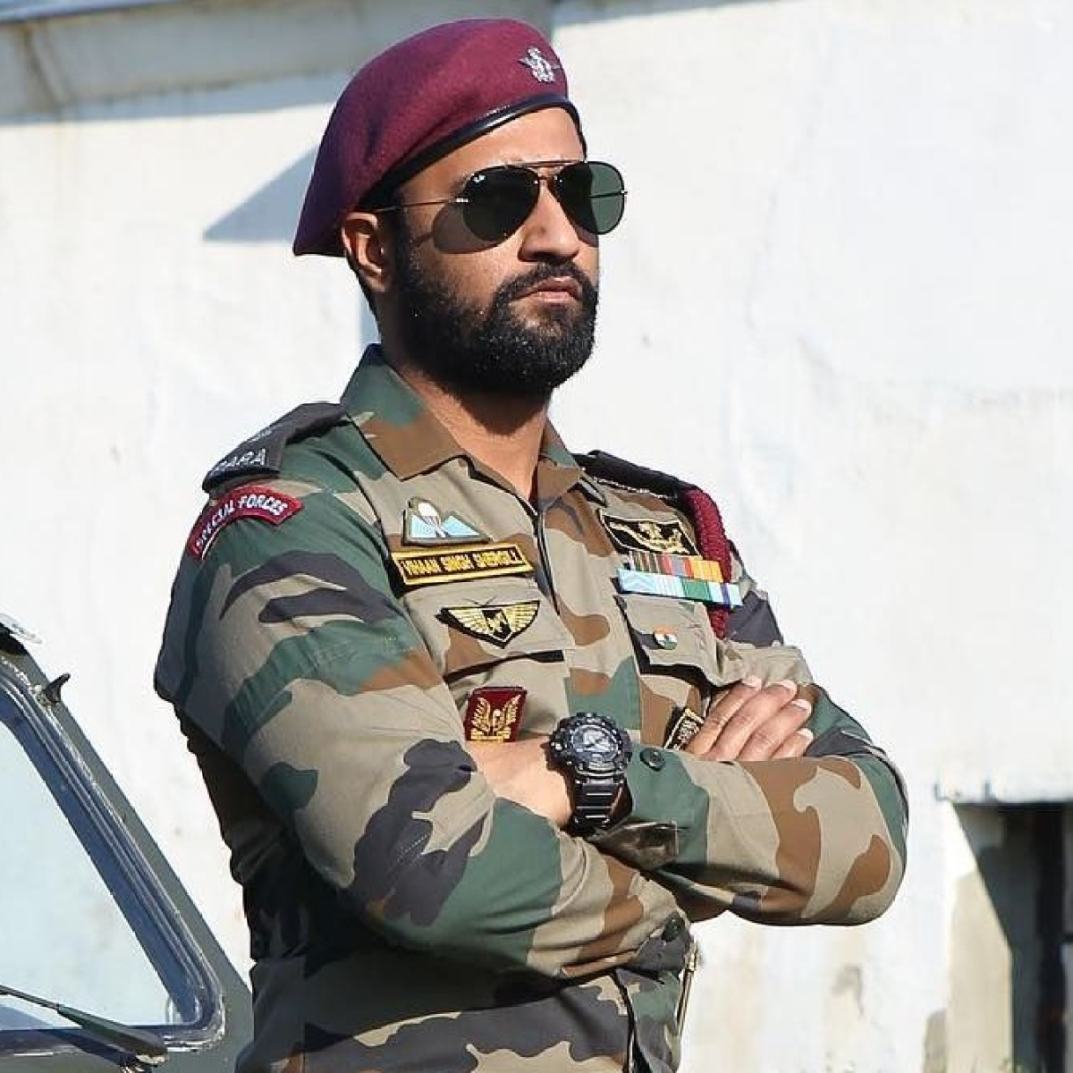 Vicky Kaushal Birthday Special: From 'Masaan' to 'Uri' - best performances