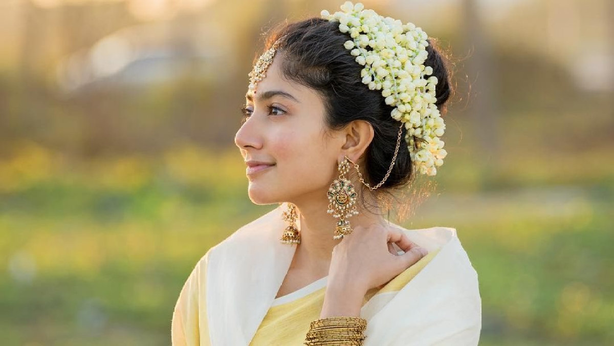 Sai Pallavi Birthday Special: Stunning pictures of the gorgeous actress