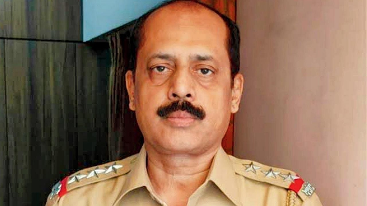 Mumbai: Antilia Bomb Scare: Sachin Vaze, Kazi remanded in judicial custody