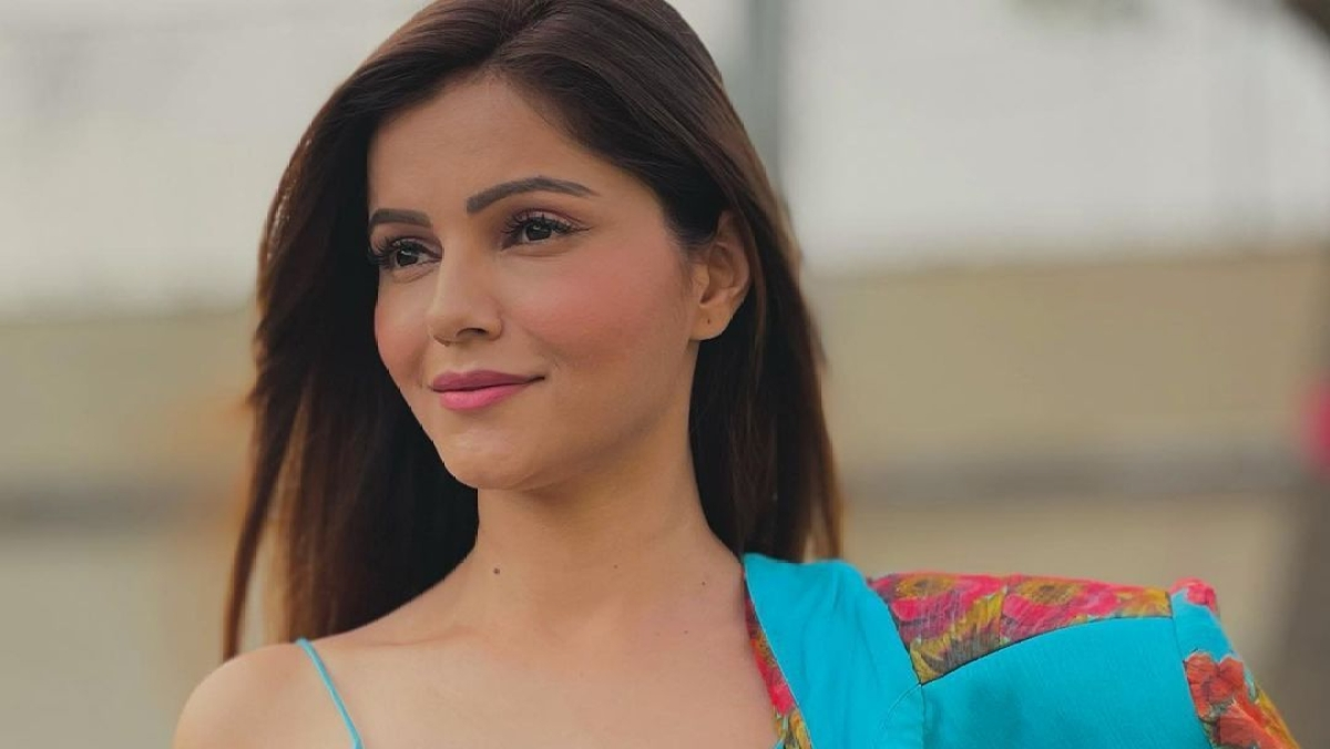 Watch: Rubina Dilaik shares health update days after testing COVID-19 positive
