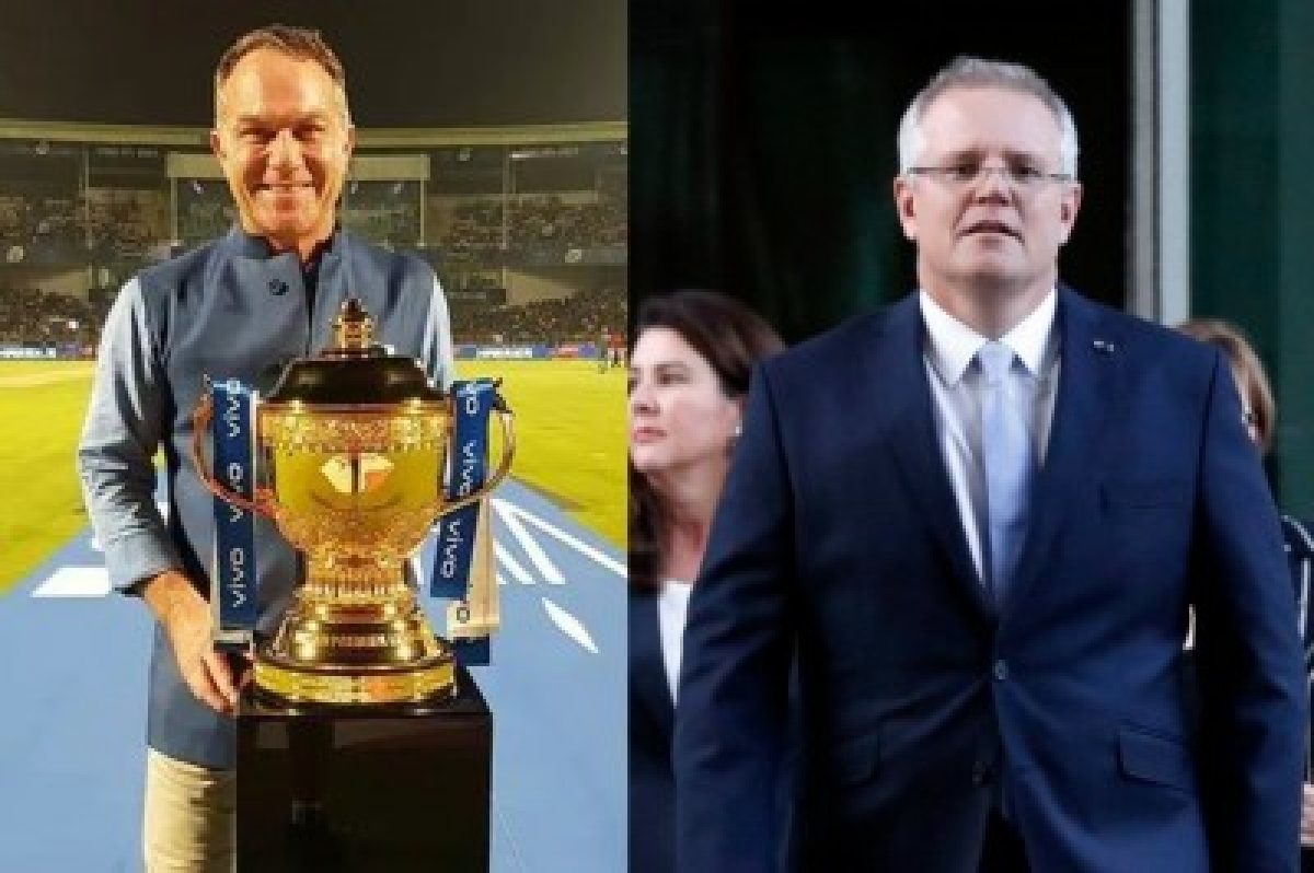 Did not earn a penny through IPL 2021: Michael Slater after leaving early