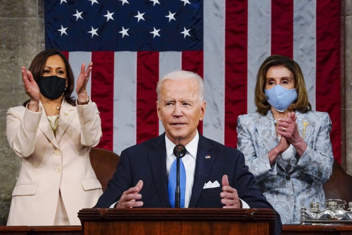 US lawmakers applaud Biden for temporary TRIPS waiver on Covid-19 vaccines