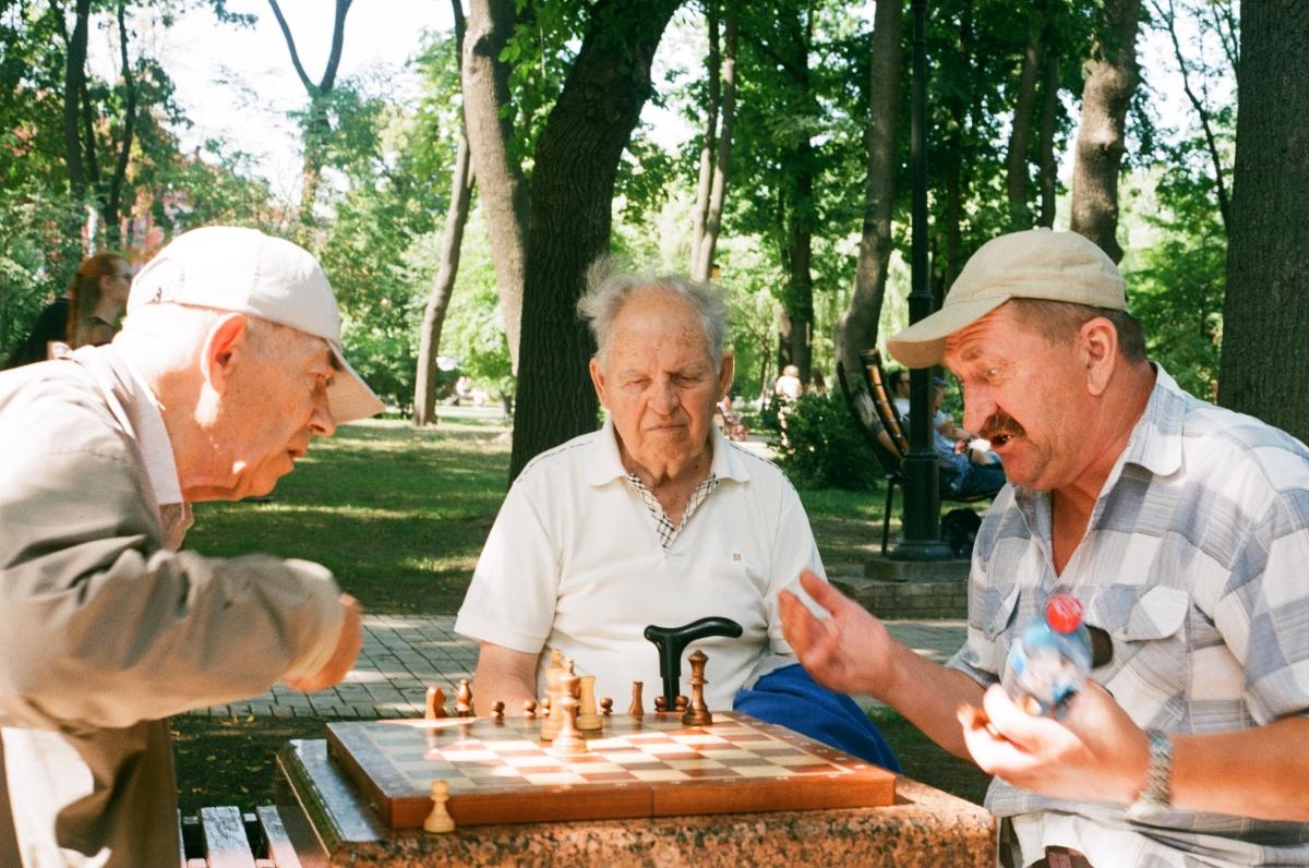 Senior Citizens: Legal framework for helping the elderly