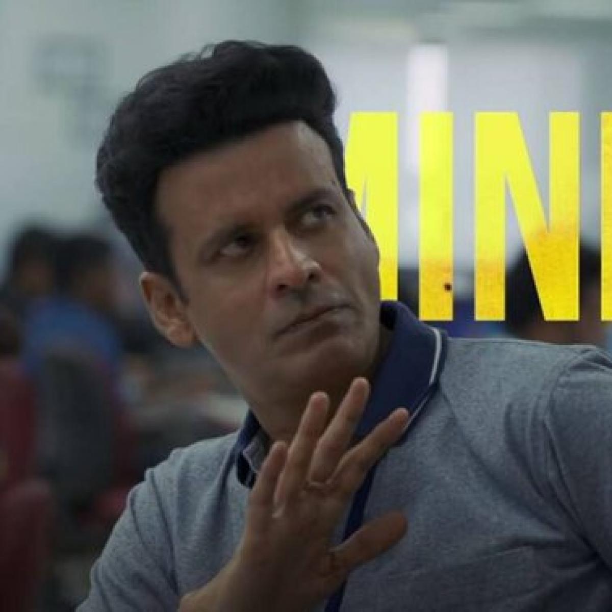 Watch: Amazon Prime Video unveils new promo of Manoj Bajpayee's 'The Family Man 2'