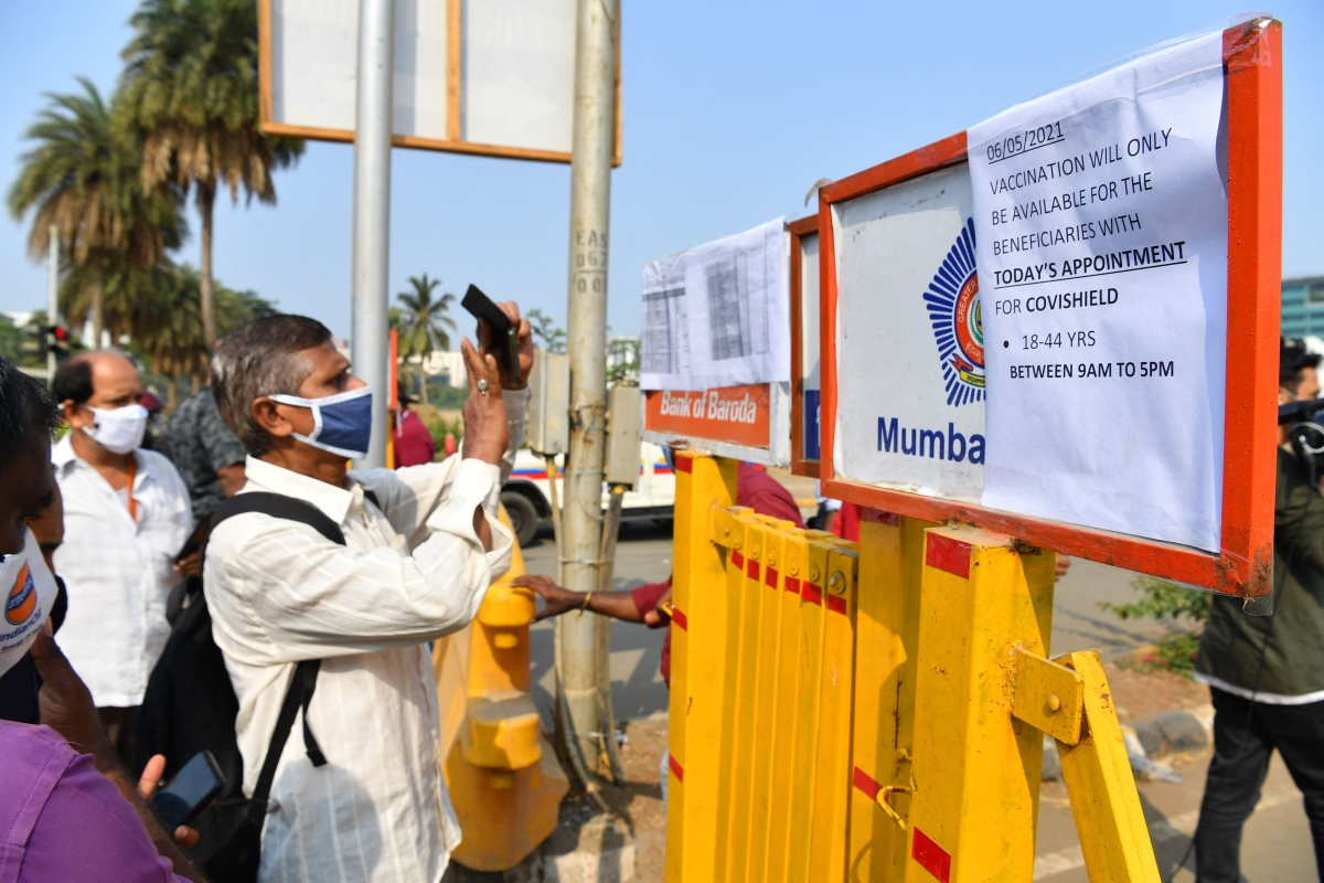 Mumbai: BMC extends deadline for global tender for COVID-19 vaccine supply