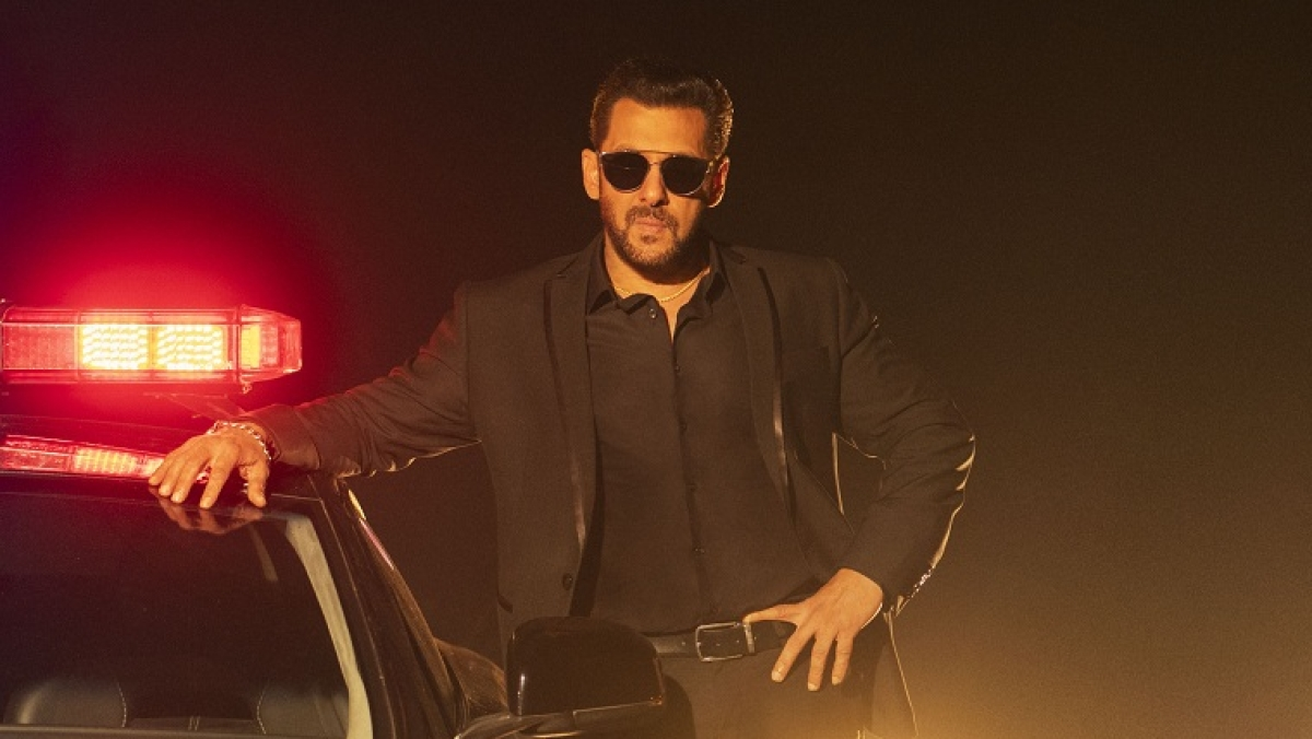 Salman Khan opens up about releasing Radhe on OTT, the pandemic and working with Prabhudheva