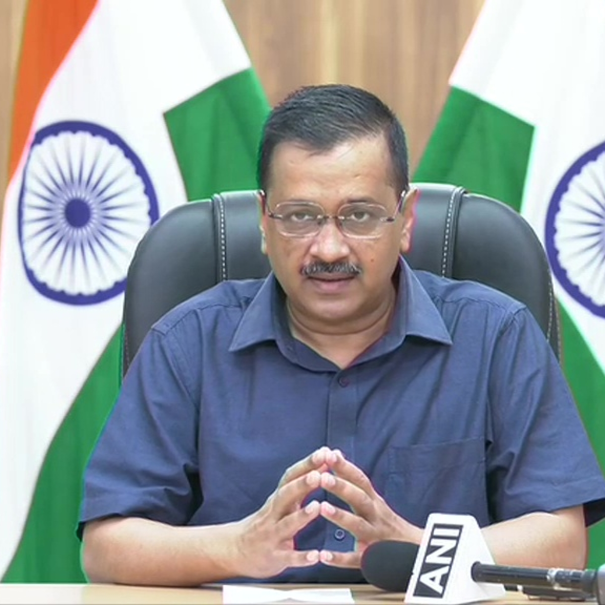 Delhi lockdown extended till May 31; CM Arvind Kejriwal says may unlock if cases continue to drop