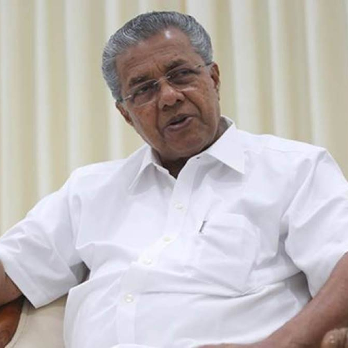 Kerala CM Vijayan urges PM Modi to increase daily oxygen quota of state to 450MT