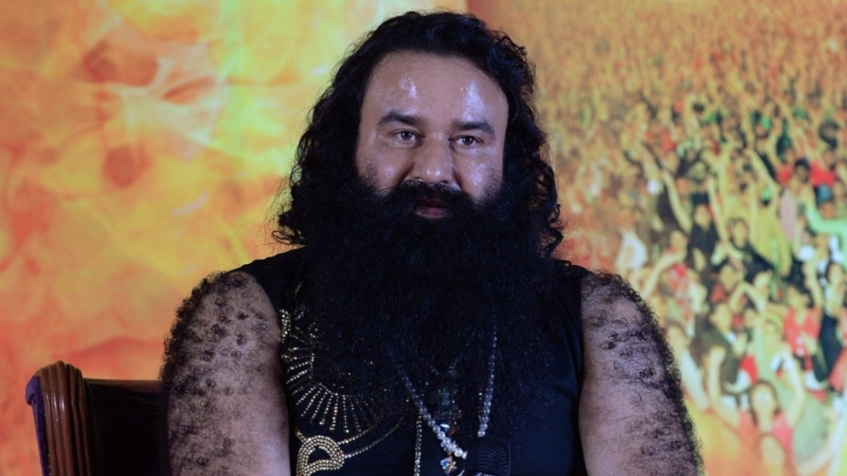 'Judiciary is becoming disenchanted with reality': Twitterati condemn parole granted to rape convict Baba Ram Rahim