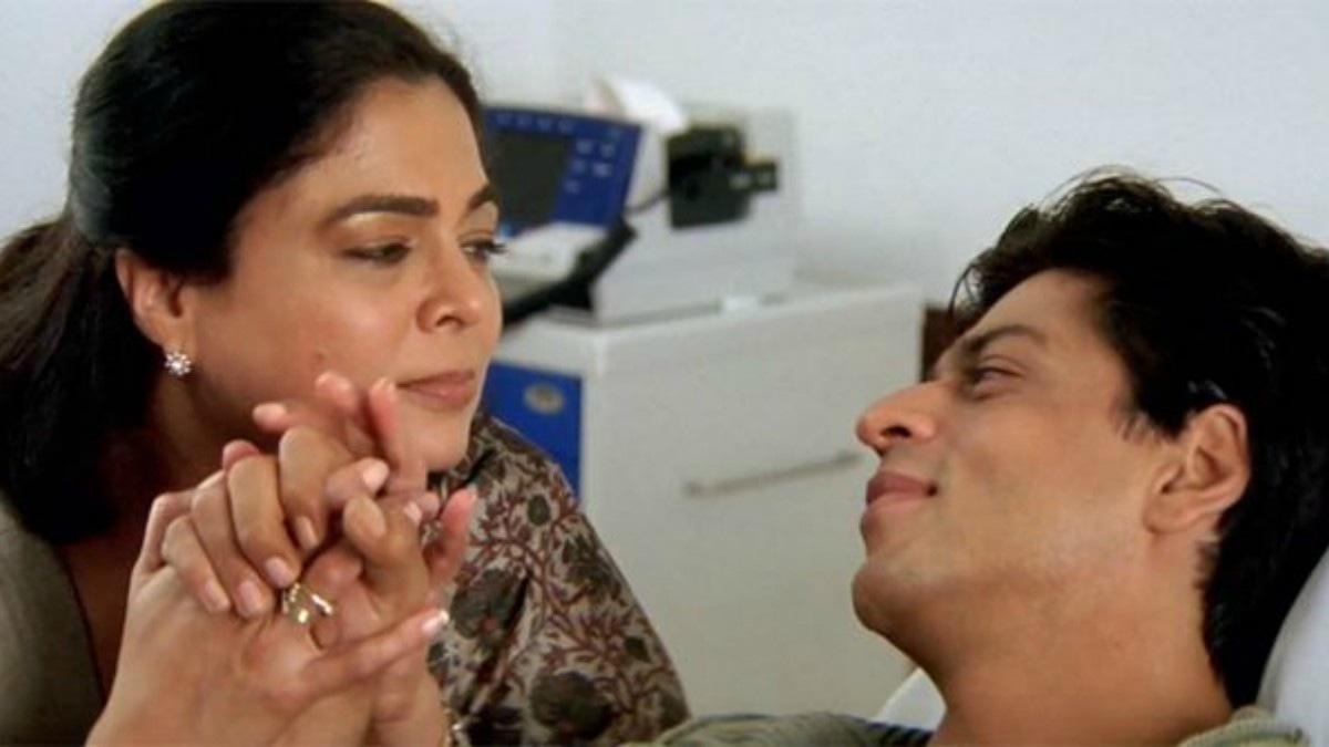 Reema Lagoo Death Anniversary: Best films of Bollywood's iconic 'Maa'