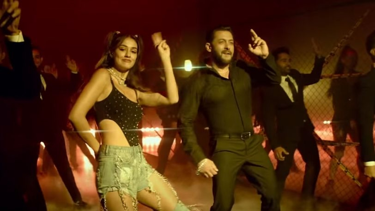 Salman Khan drops 'Radhe' title track with message to 'eradicate hatred' - watch video
