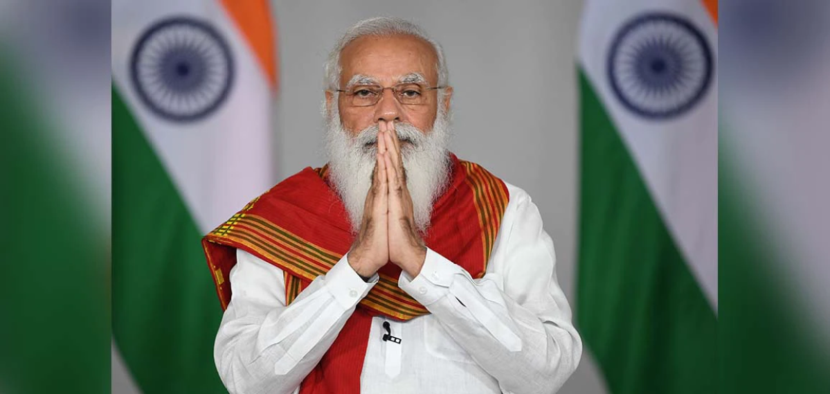 Congress dig: Modi's funda is to distract