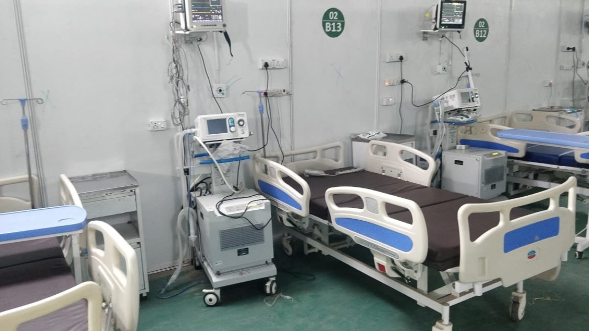 Maharashtra: Congress accuses Centre of 'saving Jyoti CNC' which provided 'substandard' ventilators