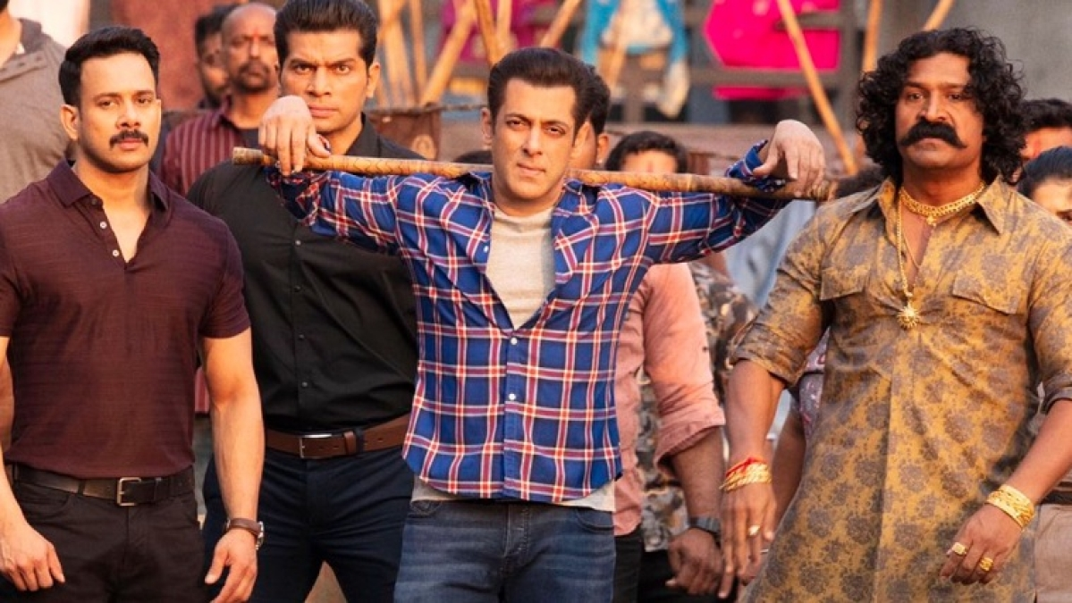 Radhe review: Jaded screenplay, trite action sequences add to the mess that this Salman Khan-starrer is
