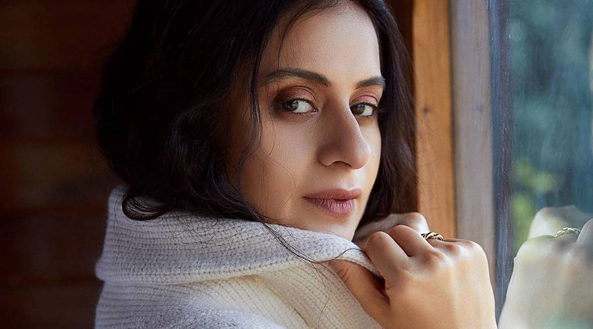 'The entertainment space must be more equal', feels Out of Love star, Rasika Dugal