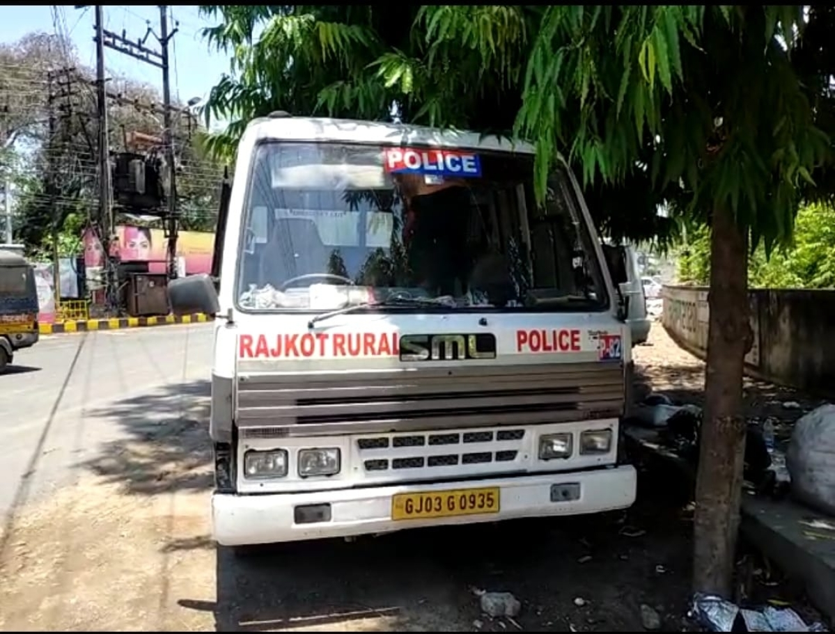 Jabalpur: Gujarat police team reach city to question accused in fake Remdesivir injection case