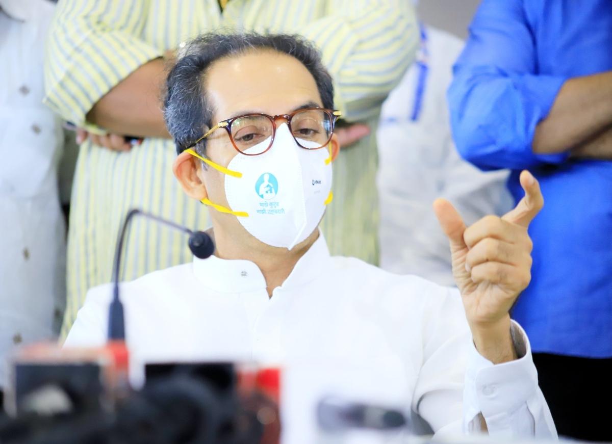 Maharashtra: Decision regarding class 10, 12 exams will be taken in 2-3 days, says CM Uddhav Thackeray